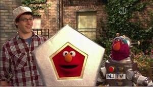 Sesame Street Season 42 :Episode 5  Shape-O-Bots