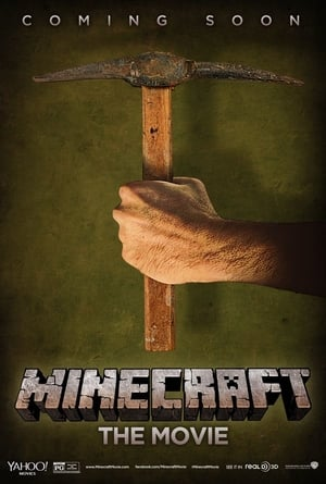 Minecraft: The Movie film complet streaming vf