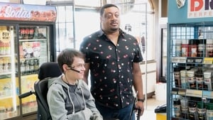 Speechless: 2×14