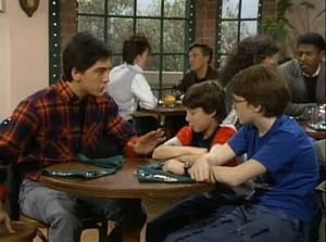 Charles in Charge Season 1 :Episode 15  Jill's Decision
