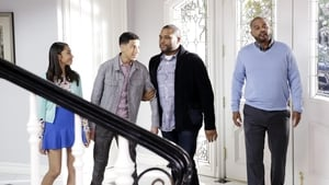 black-ish Season 1 :Episode 23  Elephant in the Room