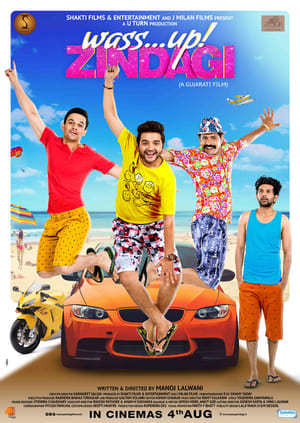 Wassup! Zindagi Movie Watch Online
