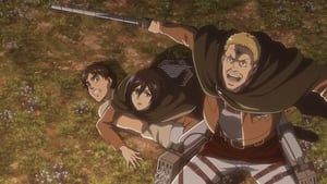 Attack on Titan 2×12