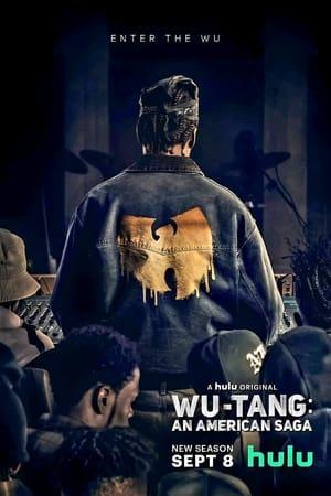 Wu-Tang: An American Saga Season 2 Episode 9