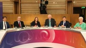 Question Time Season 40 :Episode 30  11/10/2018