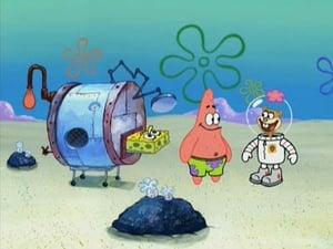 SpongeBob SquarePants Season 4 : Funny Pants