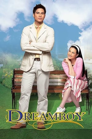 Dreamboy poster