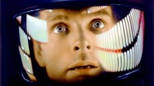 2001: Una odisea en el espacio (1968)