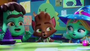 Super Monsters: Season 1 Episode 7