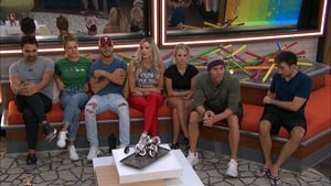 Watch S22E6 - Big Brother Online
