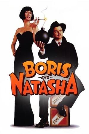 Boris és Natasa