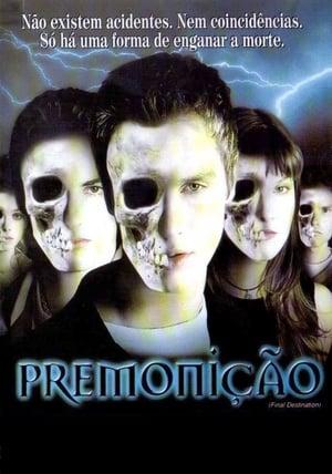 Premonição 1 – Blu-ray Rip 720p – 1080p Torrent Dublado Download (2000)