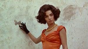 Spanish movie from 1983: Erendira