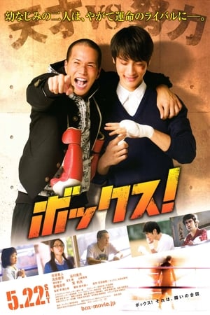 Box! (2010)