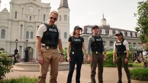 NCIS: Nowy Orlean Sezon 2 odcinek 1 Online S02E01