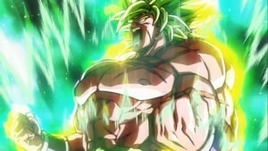 Dragon Ball Super Broly DVDrip Latino