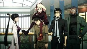 Keishichou Tokumubu Tokushu Kyouakuhan Taisakushitsu Dainanaka: Tokunana: Temporada 1 Episodio 5