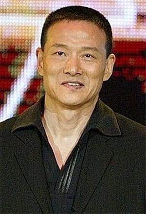 Wu Hsing-Guo isMr Zen/Lee Sang-Zen