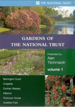 Gardens of the National Trust - Volume 1