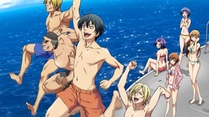 Grand Blue Watch Episodes