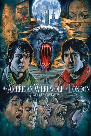 Assistir Um Lobisomem Americano Em Londres