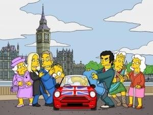 Die Simpsons: 15×4