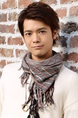 Takeaki Masuyama