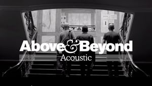 English movie from 2014: Above & Beyond: Acoustic