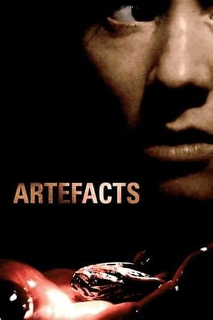 Artifacts-Mary Stockley