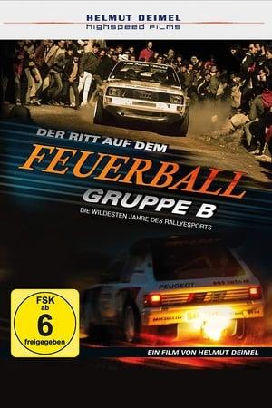 Group B – Riding Balls of Fire