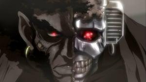 Afro Samurai 1×3