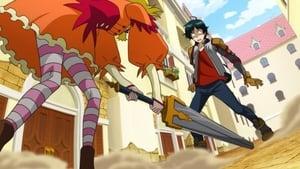 Ixion Saga: Dimensional Transfer Season 1 Episode 13