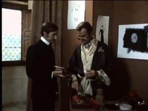 Arsène Lupin, der Meisterdieb: 2×7