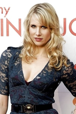 Lucy Punch isWendy