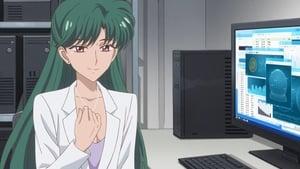 Sailor Moon Crystal: 3×6