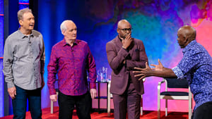 Whose Line Is It Anyway?: 8×12