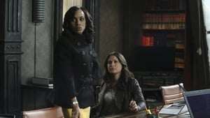 Scandal Season 5 :Episode 10  It's Hard Out Here for a General