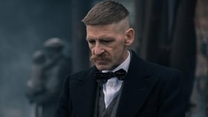 Peaky Blinders saison 5 episode 4