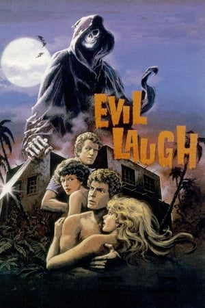Poster Evil Laugh (1986)