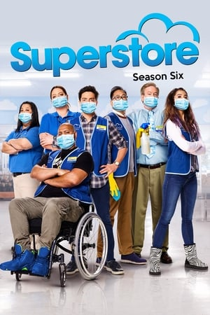 Superstore Season 6 Episode 3