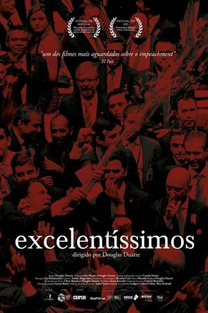 Watch Excelentíssimos Full Movie