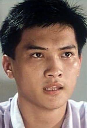 Sunny Chan isFung Chun Kit