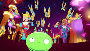 Final Space – 1ª Temporada – Episódio 05