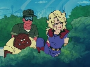 Dragon Ball: 2×17