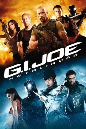 Assistir G.I. Joe: Retaliação Dublado online
