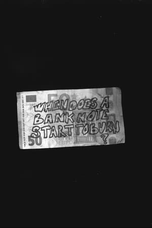 Frustration: When Does a Banknote Start to Burn ?