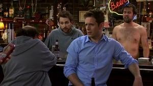 Dennis Gets Divorced