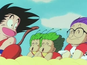 Dragon Ball: 3×3