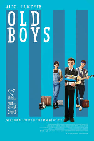 Baixar Old Boys (2018) Dublado via Torrent