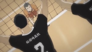 Haikyuu!! TO THE TOP 2nd Season Cap 10